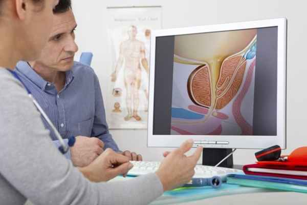 Rak prostaty - jak go ugryźć?