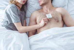 Kilka przydatnych rad dla młodzieży na temat antykoncepcji