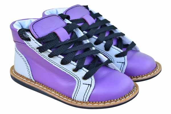 Jakie obuwie ortopedyczne dla dzieci?