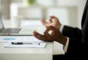 Mindfulness a zdrowie pracowników organizacji