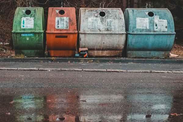 Transport odpadów niebezpiecznych krok po kroku
