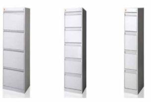 Jak wybrać szafy kartotekowe do przechowywania dokumentacji medycznej?