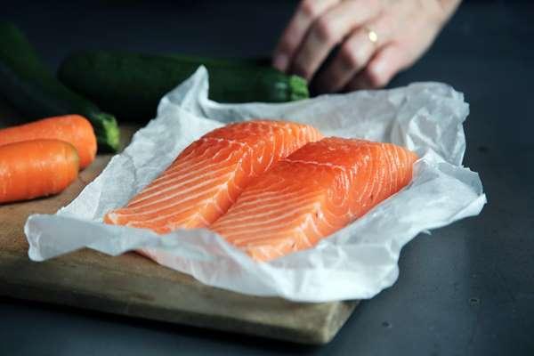 Poznaj najważniejsze składniki odżywcze obecne w rybach