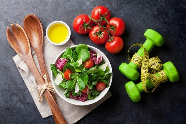 Dieta przy insulinooporności